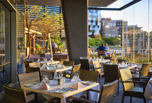 The Grillhouse Sandton