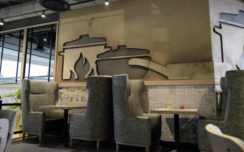 Kitchen Grill Rosebank